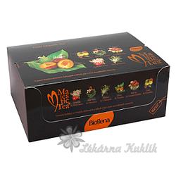 Biogena Maxi Majestic Tea n.s. 60ks