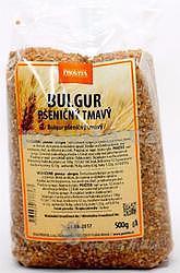 Bulgur pšeničný tmavý 500g PROVITA