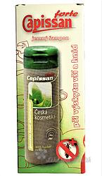 Capissan FORTE jemný šampon proti vším 200ml