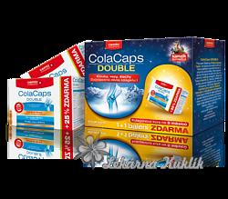 Cemio ColaCaps Double 120+30cps dárkové 2016
