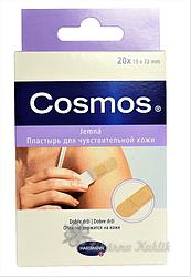 COSMOS náplast jemná 20ks (Sensitive)