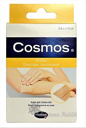 COSMOS náplast pružná 6cmx0.5m