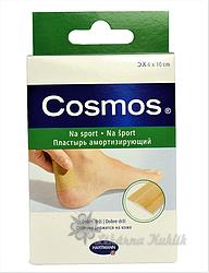 COSMOS náplast sport 6cm x 0,5m