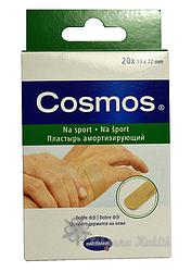 COSMOS náplast Sport strips 20ks