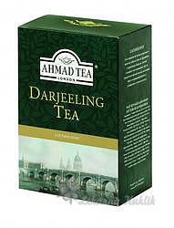 Ahmad Darjeeling 100g papírová krabička