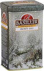 Basilur Festival Frosty Day plech 85g 4154