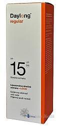 Daylong OF 15 lotio 200 ml
