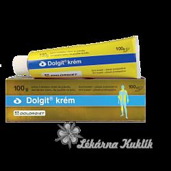 Dolgit crm.1x100g/5g