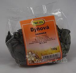 Dýňová semena 100g