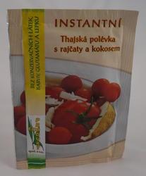 Instantní polévka rajčatová 22g