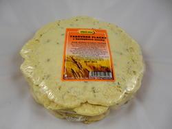 Bezlepkové chlebové placky 220g PROVITA