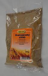 Chléb svatojánský 250g