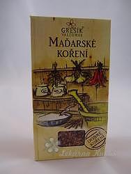 Grešík Maďarské koření 40 g Dobré koření