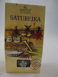 Grešík Saturejka 30 g Dobré koření