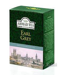 Ahmad Earl Grey 100g papírová krabička