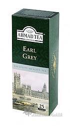 Ahmad Earl Grey 25n.s. bez přebalu