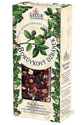 Grešík ovocný čaj Borůvkový džbánek 100g
