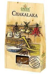 Grešík Chakalaka 40 g Dobré koření