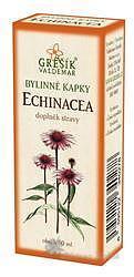 Grešík Echinacea kapky 50 ml