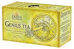 Grešík Genius tea 20 n.s.