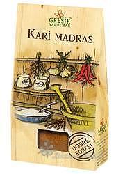 Grešík Karí Madras 30 g Dobré koření