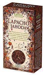 Grešík Lapacho s jahodami sypaný 70 g