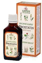Grešík KAPKY Prostatin 50ml