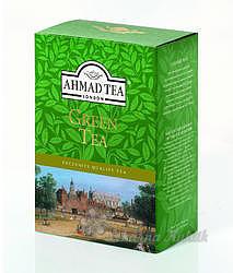 Ahmad Green Tea 100g papírová krabička