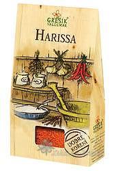 Grešík Harissa 30 g Dobré koření