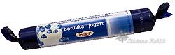 Intact hroznový cukr s vitamínem C borůvka-jog 40g (rolička)