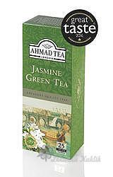 Ahmad Green Tea Jasmine 25n.s. bez přebalu