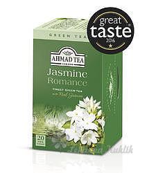 Ahmad Green Tea Jasmine 20n.s. ALU 449