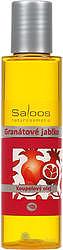 Saloos Koupelový olej Granátové jablko 125 ml 88101013
