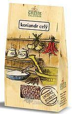 Grešík Koriandr celý 30 g Dobré koření