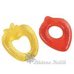 BABY NOVA Chladící kousátko Ovoce 31503
