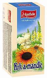 Apotheke Nosohltan a dutiny čaj n.s.20x1.5g