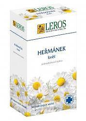 LEROS Heřmánek 20x1g n.s.