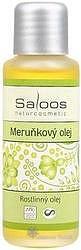 Saloos Meruňkový olej LZS 50ml 8101060