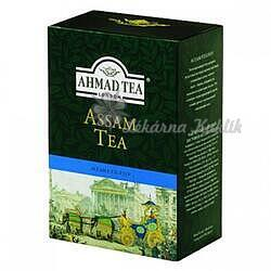 Ahmad Assam 100g papírová krabička 242 - 1
