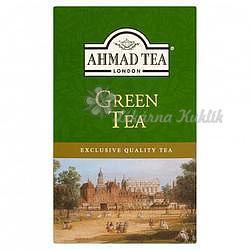Ahmad Tea Green Tea 100 g - 1