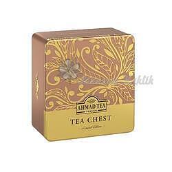 Ahmad Tea London Tea Chest Four 40 ks - 1