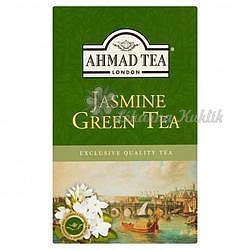 Ahmad Tea Green Tea Jasmine 100 g - 1
