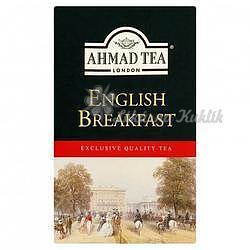 Ahmad Tea Černý čaj English Breakfast sypaný 100 g - 1