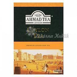 Ahmad Tea Ceylon 500g