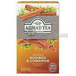 Ahmad Tea Roibos se skořicí 20 x 1.5 g - 1
