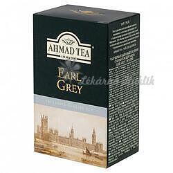 Ahmad Earl Grey 100g papírová krabička 251 - 1