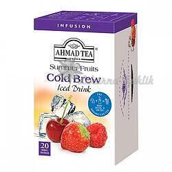 Ahmad Cold Brew Fruit Infusion20x2g sáčků 925 - 1