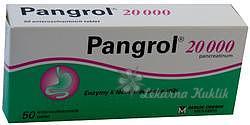 Pangrol 20000 tbl.obd.50