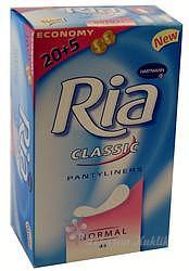 Ria Slip Classic Normal 25ks