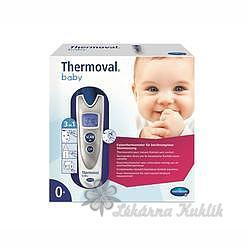 Teploměr THERMOVAL Baby bezdotykový infračervený - 1
